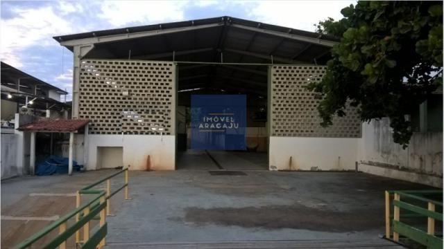 Galpão/Pavilhão, Mosqueiro, Aracaju-SE