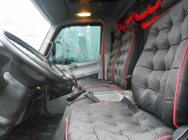 Mercedes-Benz 715 carroceria - Foto 4