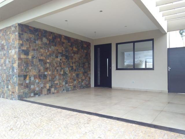 Casa Cond. Terras Sta Martha 142 M2, 3 Suítes, 4 Vagas - Bonfim Paulista - Foto 2