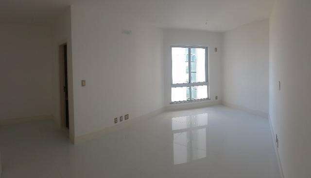 Apartamento Porteira Fechada - Casa do Morro - 5 vagas - Fica Tudo - Foto 2