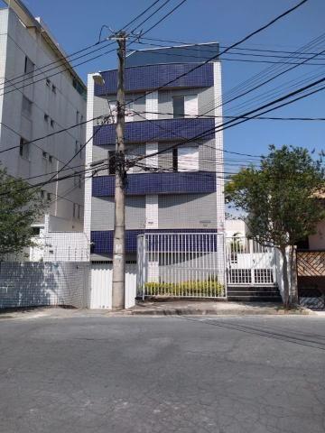 Apartamento à venda com 3 dormitórios em Caiçara, Belo horizonte cod:3155 - Foto 11