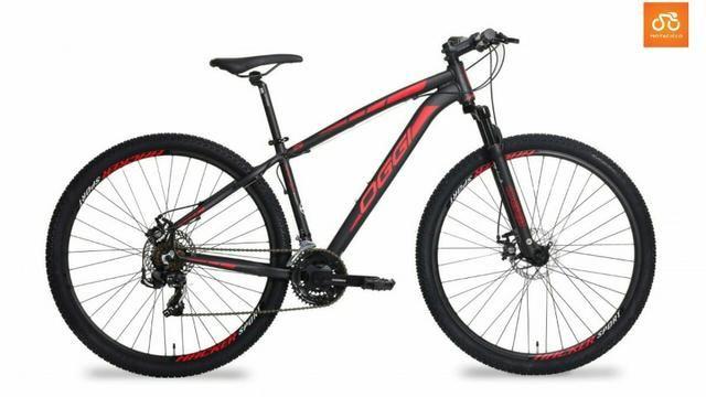 Bicicleta Oggi Hacker Sport 2019 - Foto 6