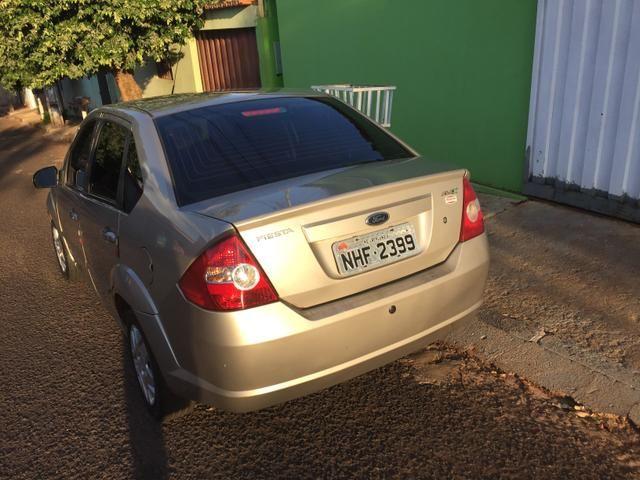 Fiesta sedan 1.0 completo - Foto 6