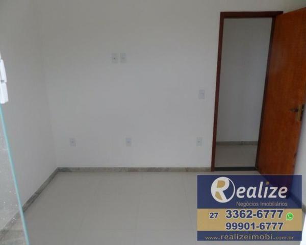 Casa nova - 02 Quartos - Santa Monica - Aceita Financiamento - Guarapari - Foto 17