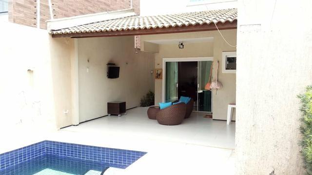 Excelente duplex com piscina no bairro l.c pertinho do iguatemi - Foto 3