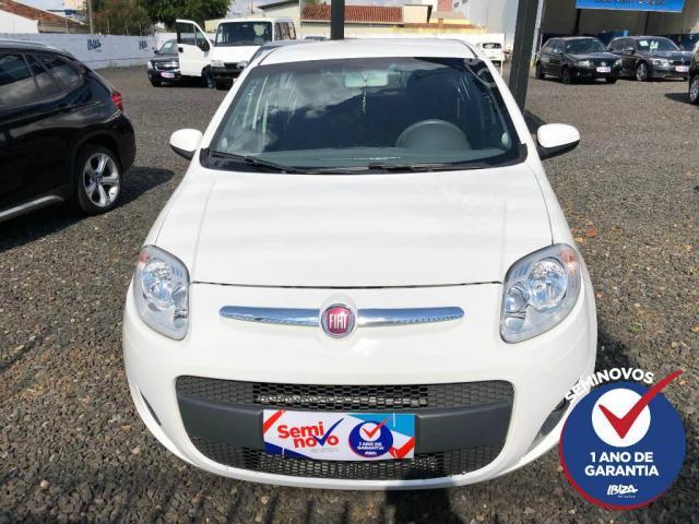 Fiat Palio 1.0 FLEX ATTRACTIVE - Foto 2