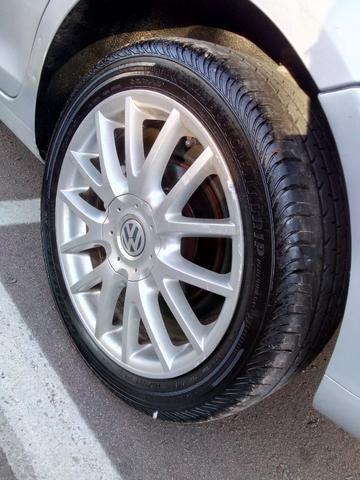Volkswagen Jetta Variant 2.5 - Foto 11