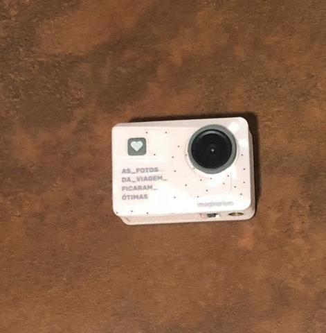 Câmera Xtrax - Imaginarium nova - Foto 3