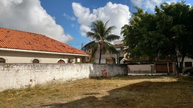 B - Urgente Rua Dr Pinto Filho Terreno Nascente 12 x 43,,5 = 522 M ² = Estuda Propostas ! - Foto 11