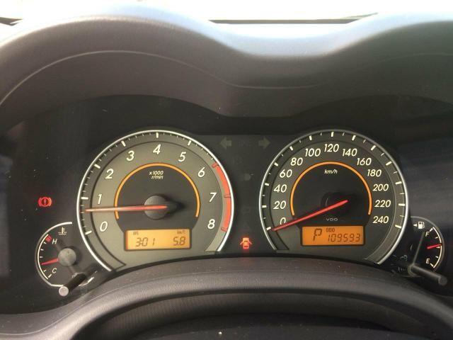 Corolla XEI 2.0 flex, segundo dono, carro para pessoas exigentes! - Foto 2