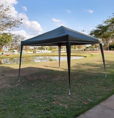 Tendas Festa Protegida (Sol & Chuva) R$ 50,00 - Foto 4