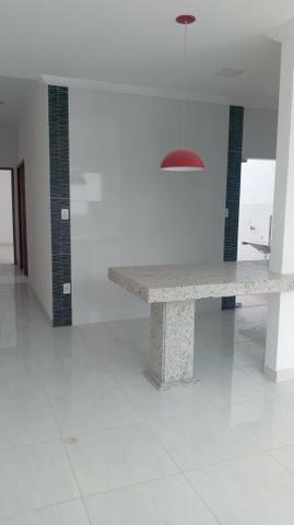 Casa Bairro Castanheiras - Foto 17