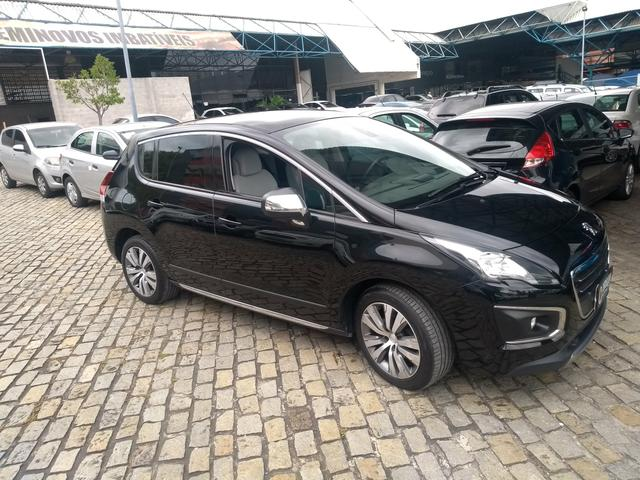 Peugeot 3008 GRIFFE THP Oportunidade Única! - Foto 9