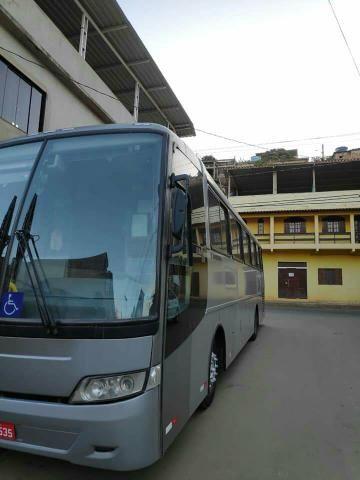 Ônibus Buscar ellbus 340 - Foto 2