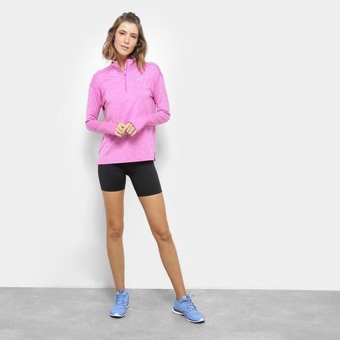 Jaqueta Nike Element Top Hz Feminina - Foto 4