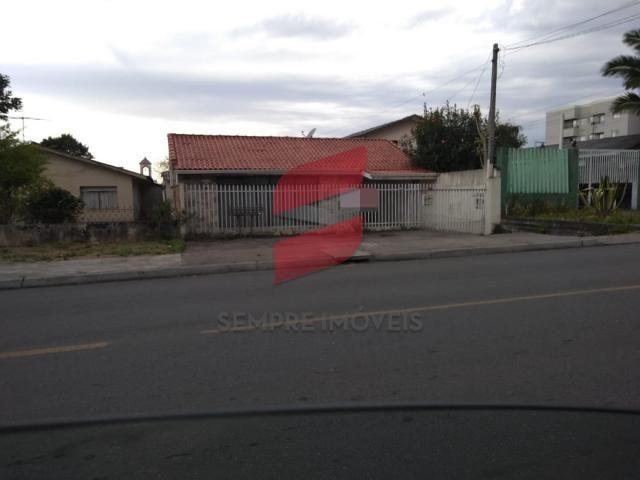 Terreno à venda em Weissópolis, Pinhais cod:10155.001 - Foto 5