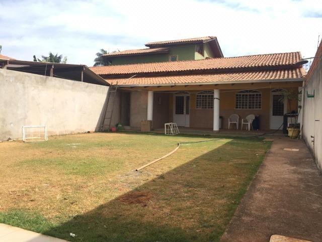 Casa rua 5 proximo a estrutural - Foto 19