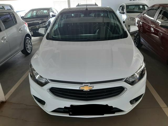 Vendo ou Troco GM Chevrolet Prisma 1.4 LT AT 16-17 Apenas 64.750 km R$49.900,00 - Foto 2
