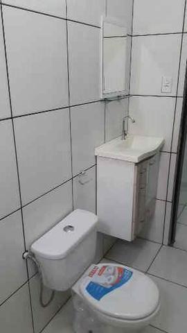 Apartamento tucuma c/ 1 ou 2 quartos