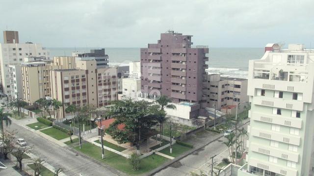 Cobertura Duplex com Vista para o mar