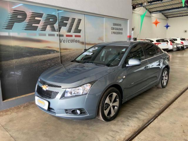 CHEVROLET CRUZE 2012/2012 1.8 LT 16V FLEX 4P AUTOMÁTICO