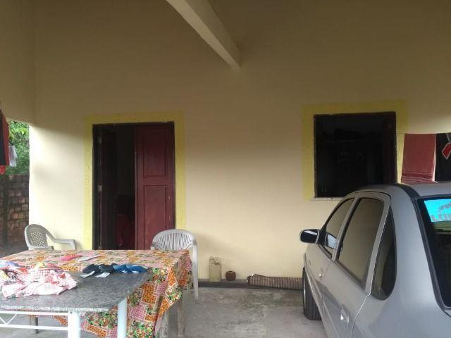 R$180 mil reais duas casas no Apeú em Castanhal terreno 10x70 - Foto 18