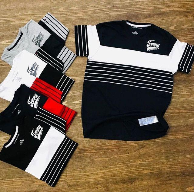 Camisas Peruanas - Foto 2