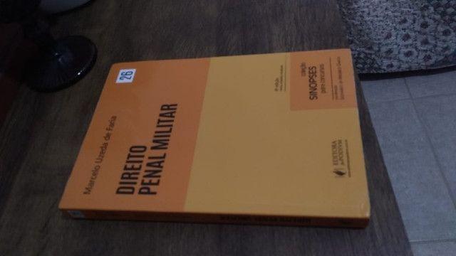 Direito penal militar - Processo penal militar - Foto 3
