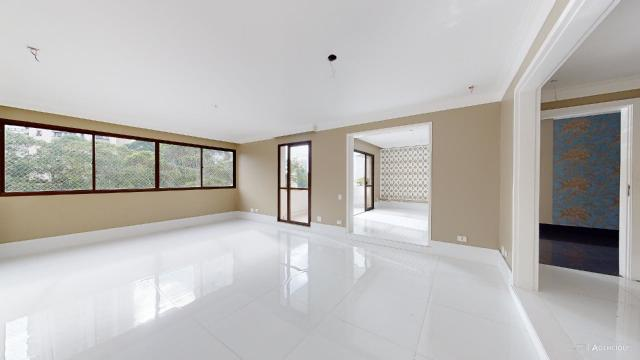 Apartamento à venda, 4 quartos, 6 vagas, Vila Andrade - São Paulo/SP