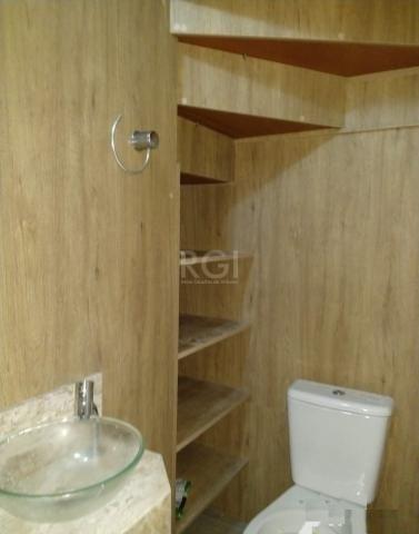 Casa à venda com 3 dormitórios em Guarujá, Porto alegre cod:BT9928 - Foto 7