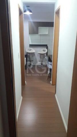 Apartamento à venda com 2 dormitórios em , Porto alegre cod:MI270498 - Foto 15