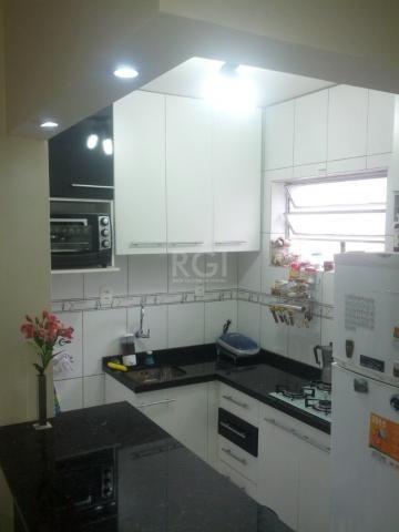 Apartamento à venda com 1 dormitórios em Petrópolis, Porto alegre cod:BT9778 - Foto 10