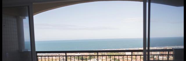 Vista mar no Cocó com 80 metros - Foto 6