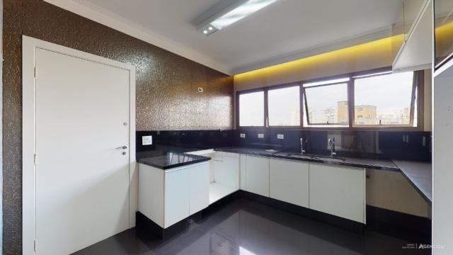 Apartamento à venda, 4 quartos, 6 vagas, Vila Andrade - São Paulo/SP - Foto 17