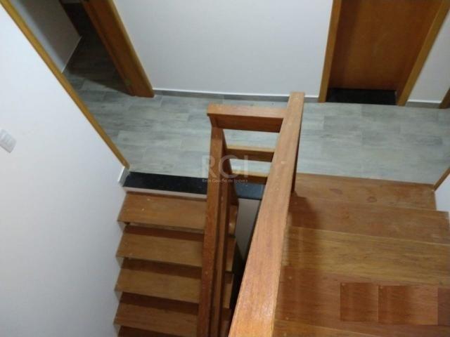 Casa à venda com 3 dormitórios em Guarujá, Porto alegre cod:BT9928 - Foto 3