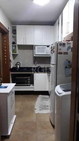 Casa à venda com 3 dormitórios em Nonoai, Porto alegre cod:BT9810 - Foto 7