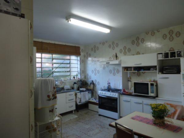 Casa à venda com 5 dormitórios em São joão, Porto alegre cod:EX7976 - Foto 4