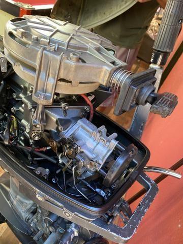 Motor SUZUKI 30 - Foto 5