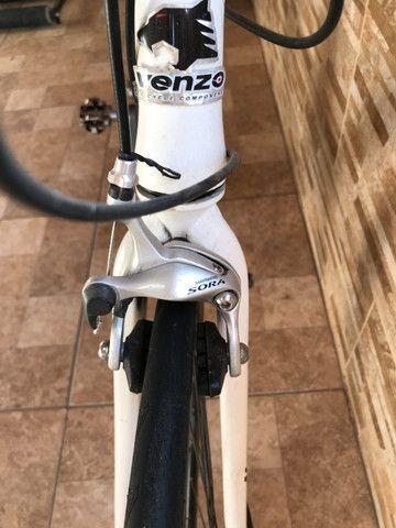 Bicicleta Speed Venzo Sprinter R3 - Foto 5