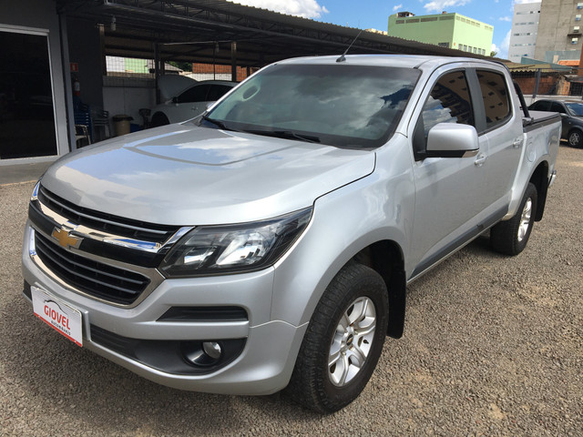 GM S 10 LT 2.5 16v CD - Foto 2