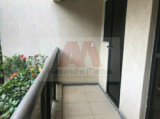 Apto Life Resort 3 Quartos  - Foto 4