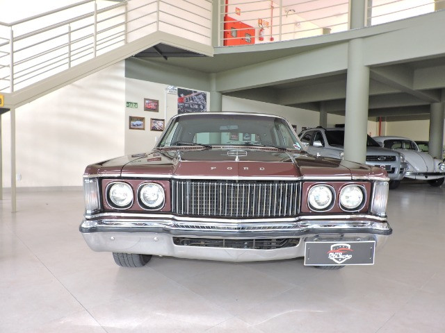 Ford Landau 60 Anos - Foto 18