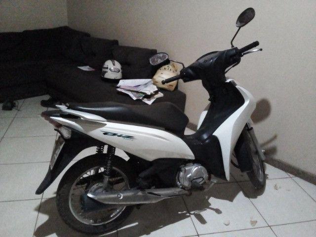 Moto biz 110i - Foto 2