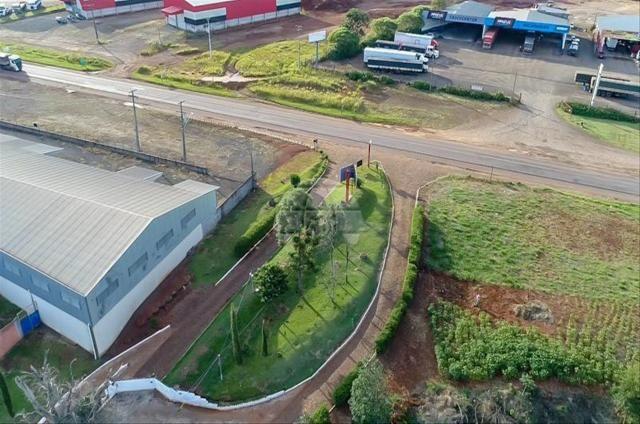 Galpão/depósito/armazém à venda em São cristóvão, Pato branco cod:140556 - Foto 7
