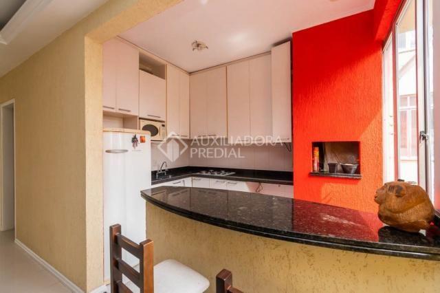 Apartamento para alugar com 2 dormitórios em Floresta, Porto alegre cod:322776 - Foto 6