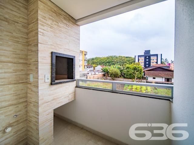 Apartamento à venda com 2 dormitórios em Costa e silva, Joinville cod:01026863 - Foto 2