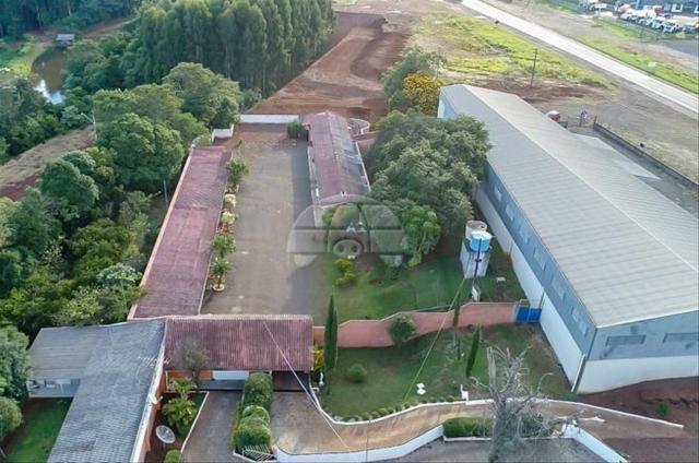 Galpão/depósito/armazém à venda em São cristóvão, Pato branco cod:136849 - Foto 6