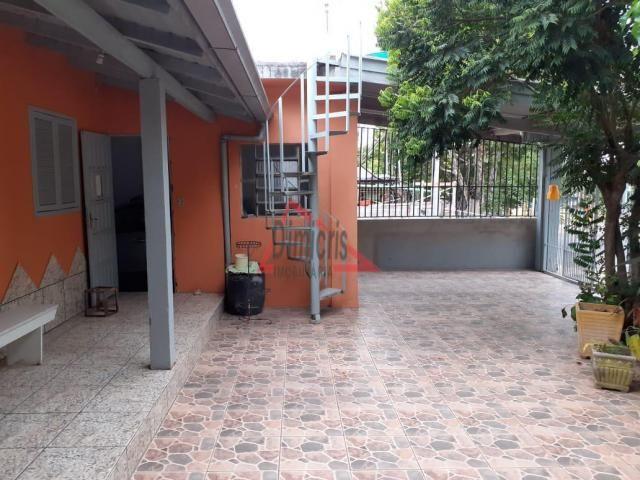 Casa à venda com 3 dormitórios em Operaria, Campo bom cod:167515 - Foto 13