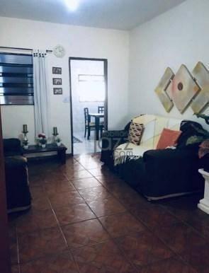 Casa com 3 dormitórios à venda, 200 m² por R$ 477.000,00 - Jardim Maracanã (Nova Veneza) - - Foto 2