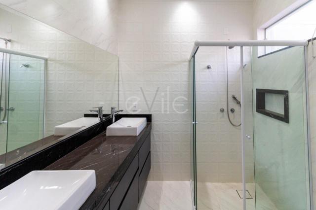 Casa à venda com 3 dormitórios em Saúde, Mogi mirim cod:CA008200 - Foto 11